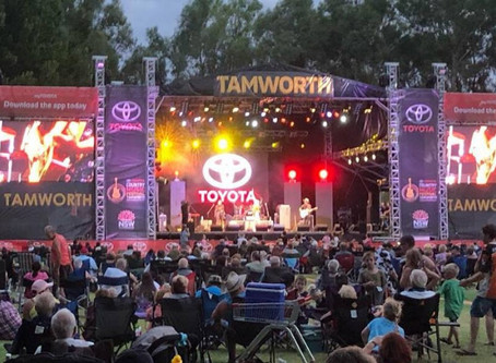 Three options on the table as Councillor's vote on future of the TCMF 2021