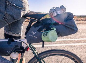 Bikepacking Africa