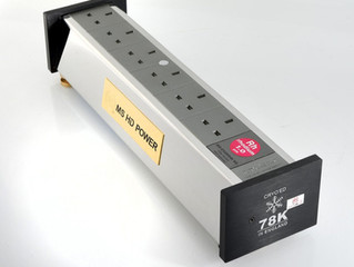 MS HD Power MS-E02SRHK V2 電源插座