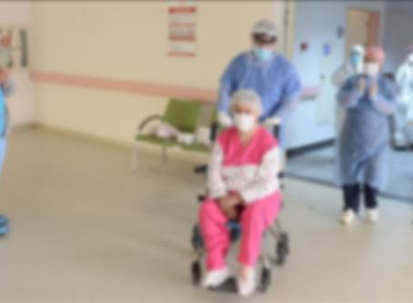 El recuperado de Coronavirus, no es inmune y debe seguir con todos los cuidados