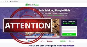 BitcoinTrader AVIS