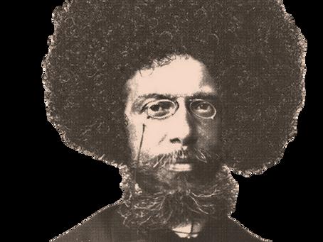 Contos mais fodásticos da literatura brasileira: Machado de Assis