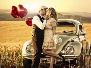 Varsın Aşkın Gözü Kör Olsun... Siz de Çılgın Oluverin...