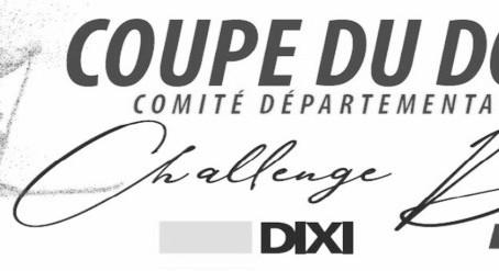 Coupe du Doubs challenge DIXI