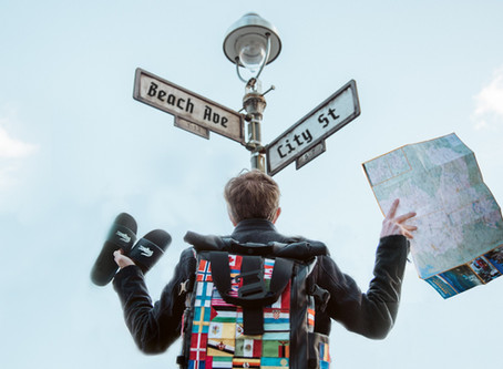 How To Plan Your Next Trip - Part 1