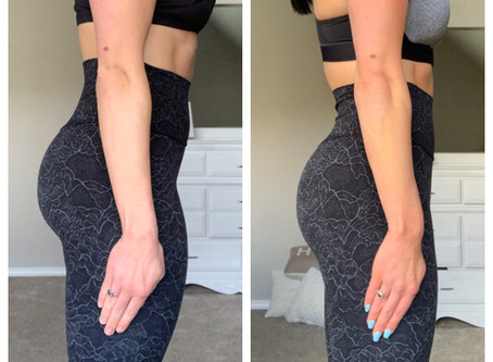 Why I Stopped Weightlifting after Starting Flobility