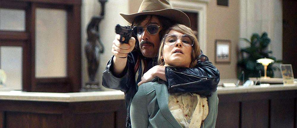 Stockholm film review UK
