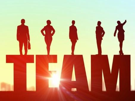 The Winning Team  - Ar. Rashmi Rathi