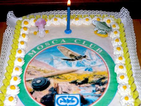 Inaugurazione Mosca Club Lucca