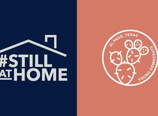 El Paso Young Democrats launch #StillAtHome campaign