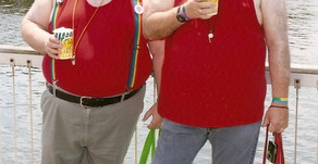 "Interview: Pride ""76er"" Billy Mencer Ackerly"