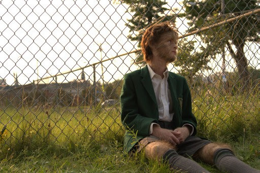 The True Adventures of Wolf Boy film review