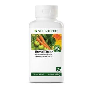 Einmal Täglich NUTRILITE™