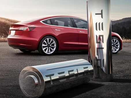 What you need to know about Tesla's (NASDAQ: TSLA)  Battery Day