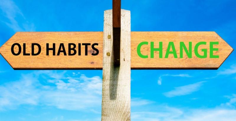 Come cambiare il proprio stile di vita
