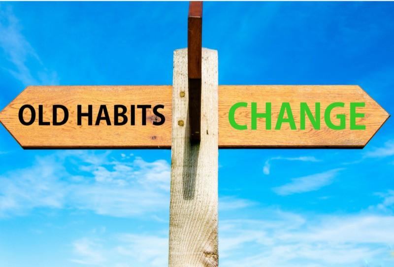 Cambiare e migliorare stile di vita e abitudini