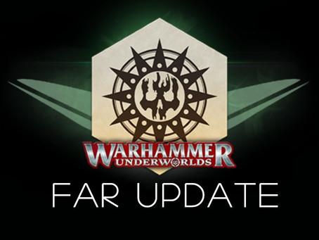 June FAR List Update Analysis