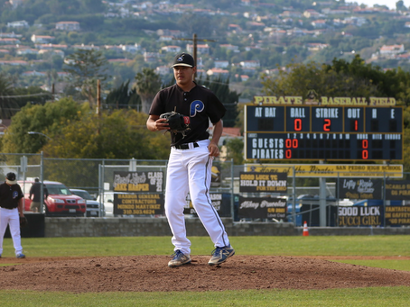 Poly Parrots Favorite in East Valley League