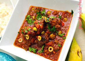 Spicy Oxtail Stew (Dominican Rabo Encendido)