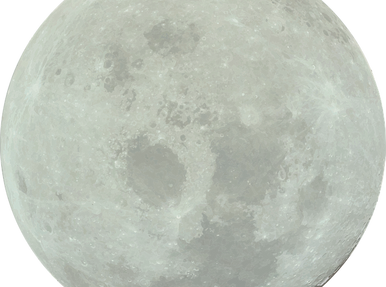 Scientists Will Use the Moon as a Mirror in Search of Space for Life