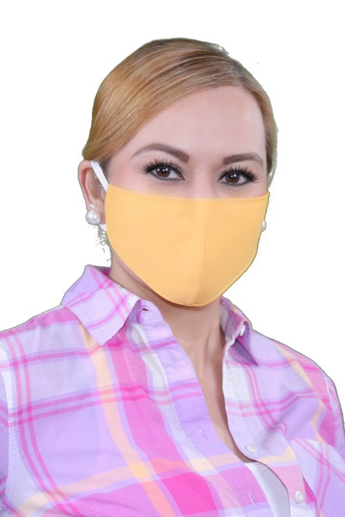 New Jersey AV Business Turns to Selling Face Masks to Stay Afloat