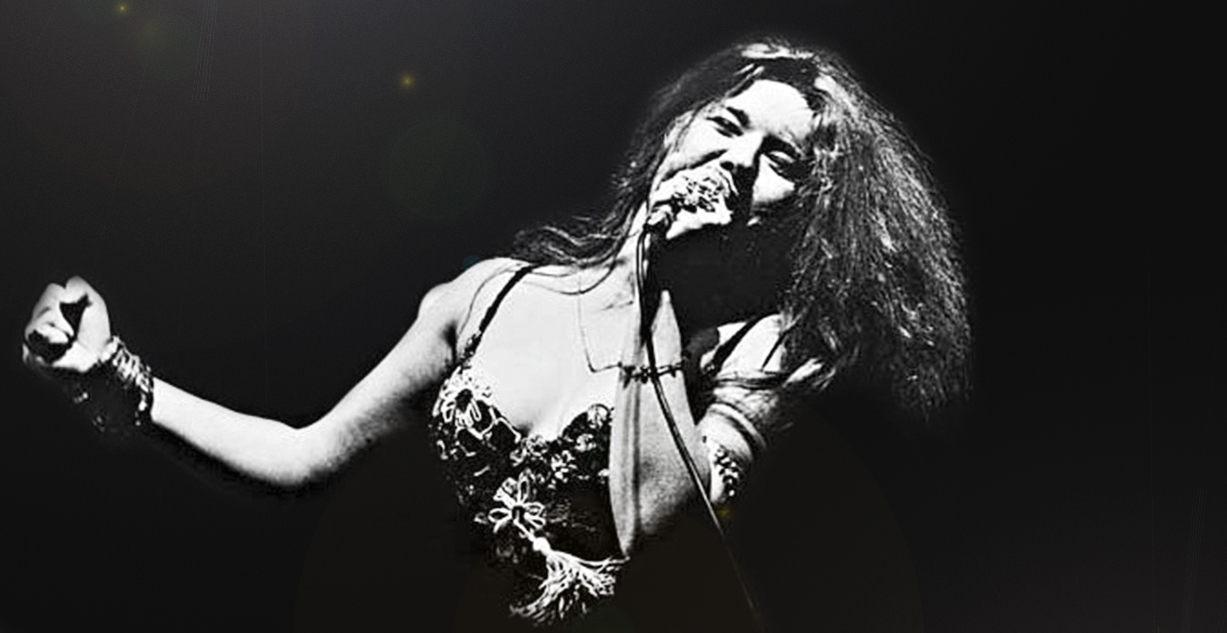 Janis joplin remembered after her death
