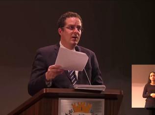Vereador Rodrigo Paixão propõe redução de salários dos agentes políticos por 3 meses