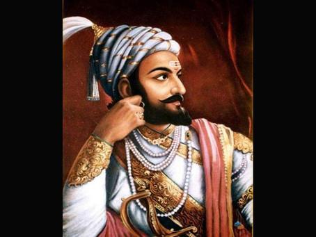 64. Shivaji - The Fearless and Legendary Emperor