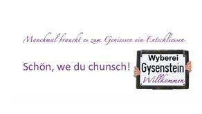 Das Jahresprogramm der Wyberei is online