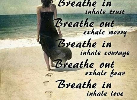 Adem in...adem uit...