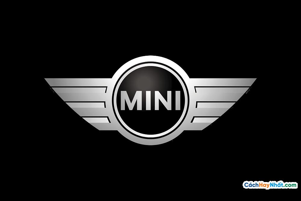 Logo MINI PNG
