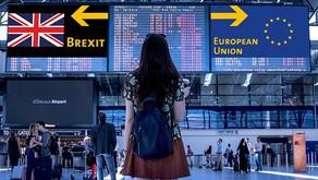 Brexit & Digital Health: A Brief Review