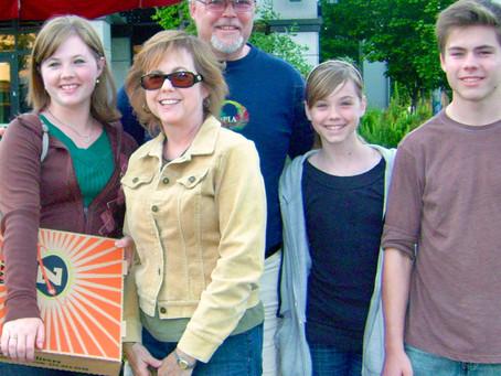 My Family (by Joe Fischer)