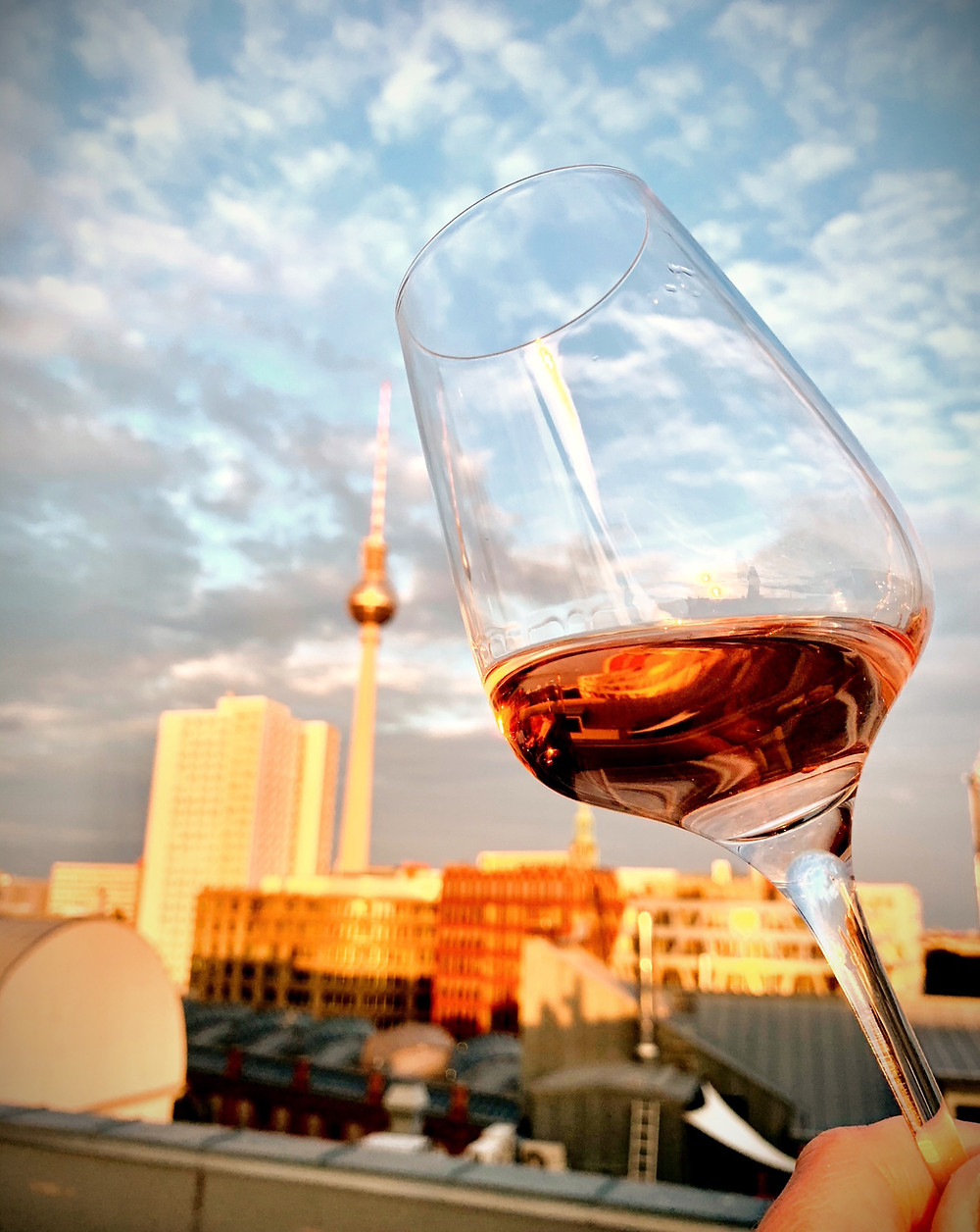 Independent Escort Berlin Dinner Date