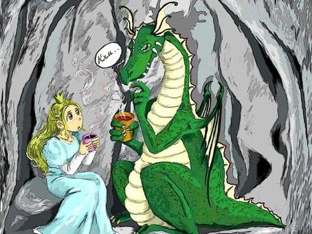 Дневник дракона. Часть IX: Что посеешь, то и пожнешь