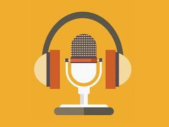 Os novos rádios