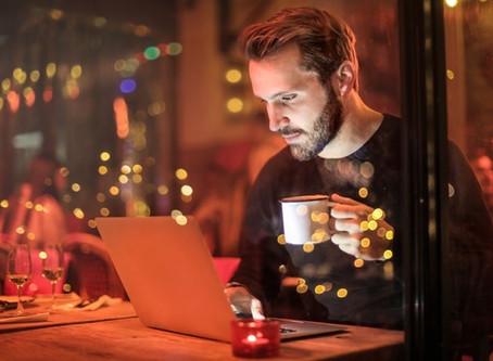 Why We Should Help Men Find More Work Life Balance