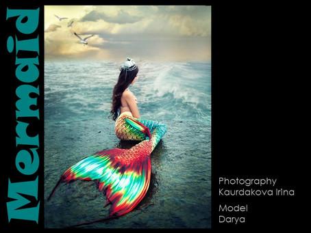 PQs Mermaid.