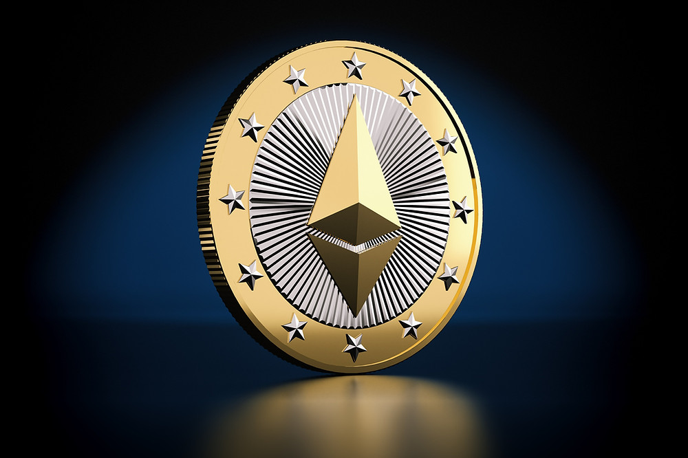 Ethereum drops below the threshold of 295.39, down 0.88%