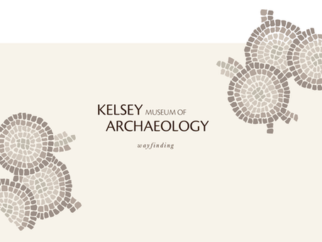 Kelsey Museum Design Draft Updates