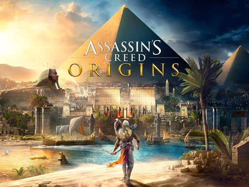 EEDAR Review Scan: Assassin's Creed Origins