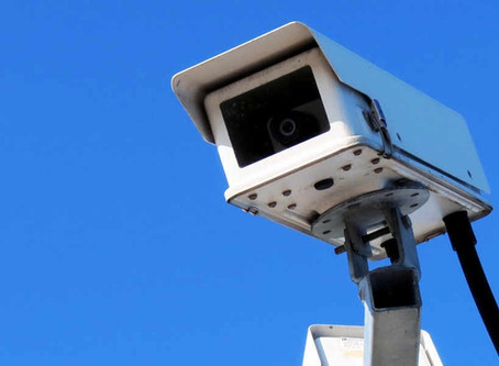 'We'll change the locks': Council lashes out at police in CCTV row