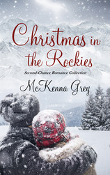 Christmas in the Rockies_McKenna Grey