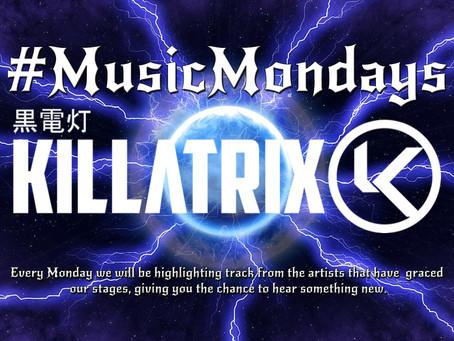 Killatrix - Supersonic