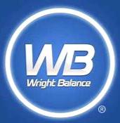 Golf Training Concept utilise WrightBalance pour vous guider dans votre swing de golf.