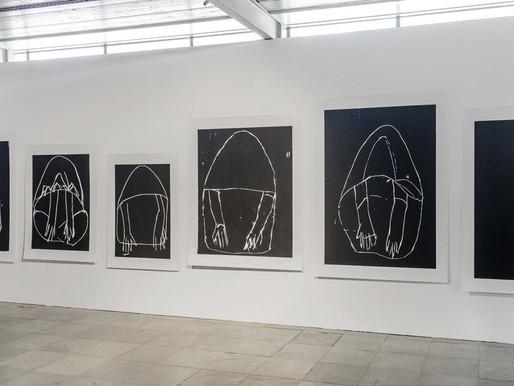 Turner Prize 2017 - Andrea Büttner