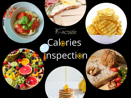 Calories INSPECTION