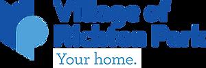 village of richton park illinois logo