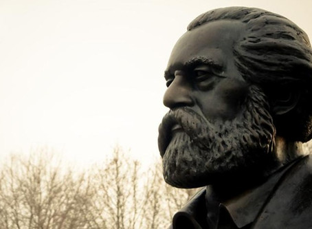 A relação entre moeda e valor em Marx