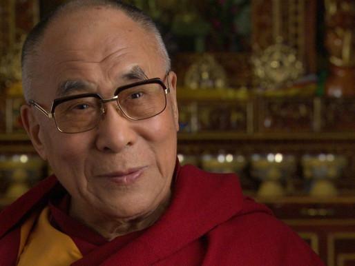 The Dalai Lama: Scientist film review